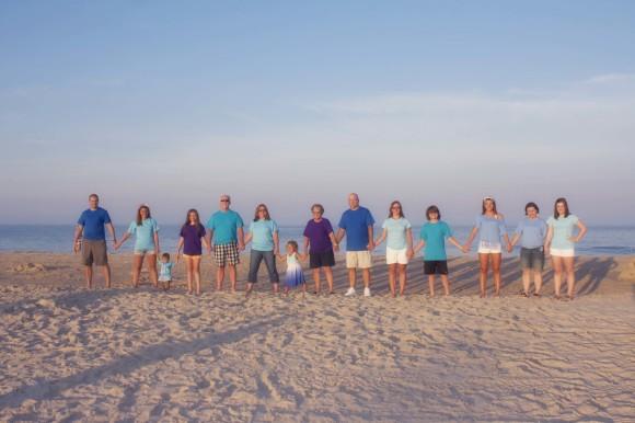 family beach pics001