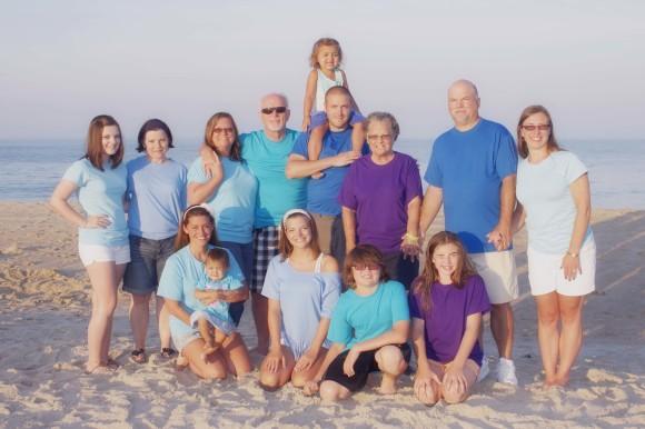 family beach pics002