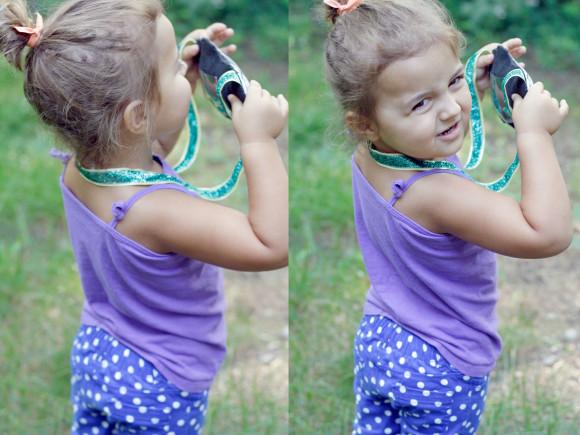 Lilly camera 1