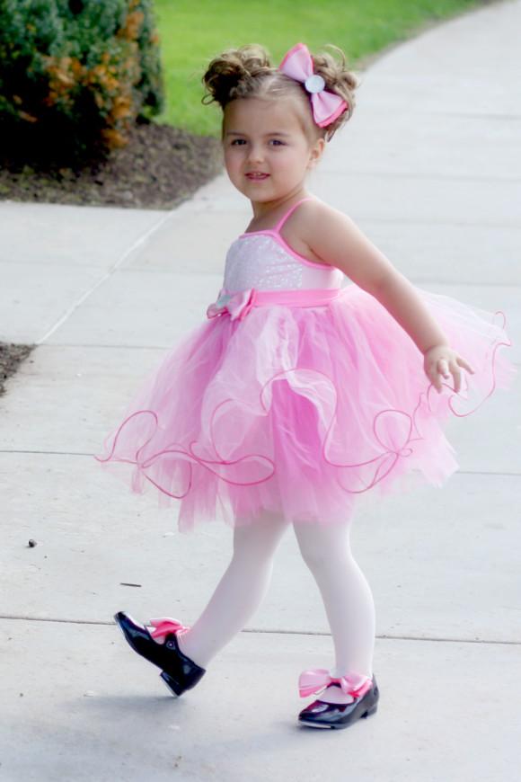 Ballet Recital 2014010