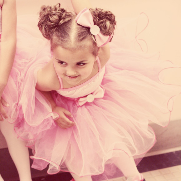 Ballet Recital 2014021