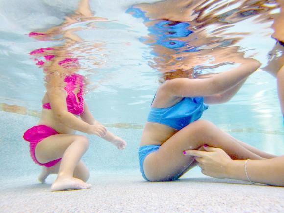 Underwater Maternity004
