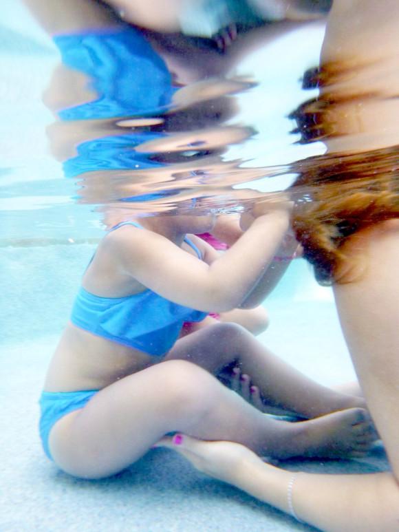 Underwater Maternity005