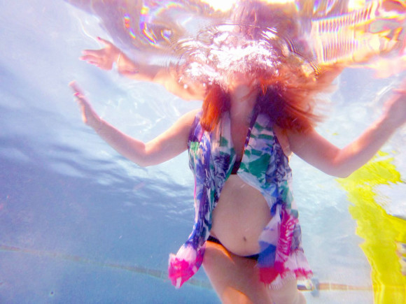 Underwater Maternity013