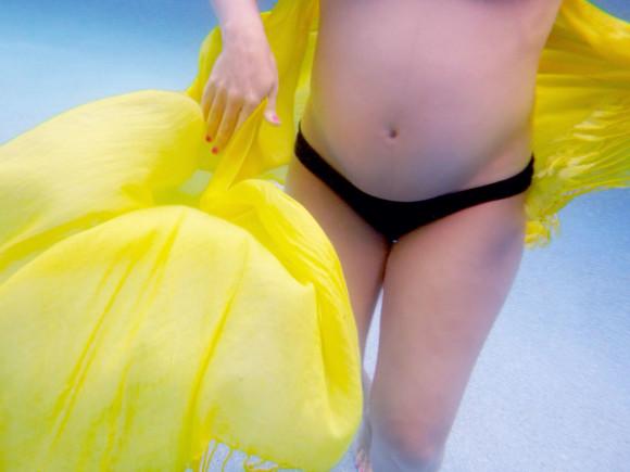 Underwater Maternity016