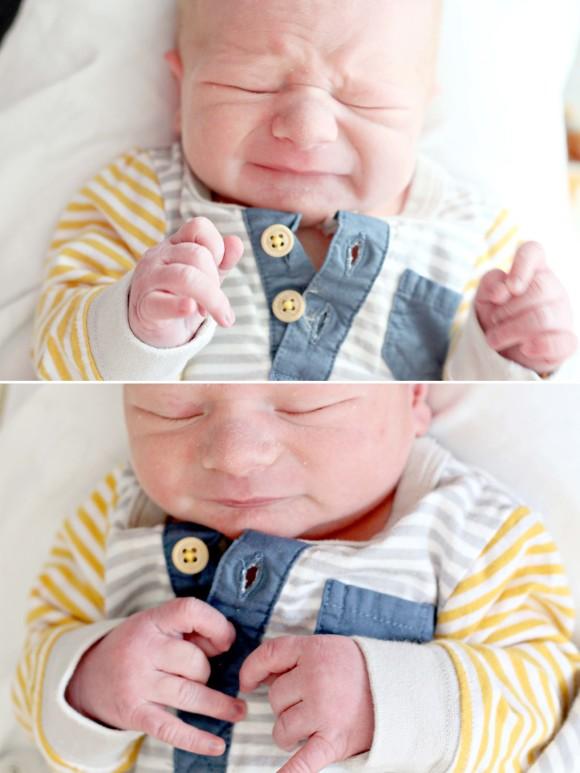 Baby Jones007
