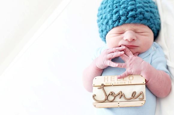 Baby Jones012