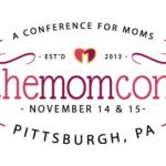Seven Reasons Why You Need To Attend The Mom Con- And two tickets up for grabs!