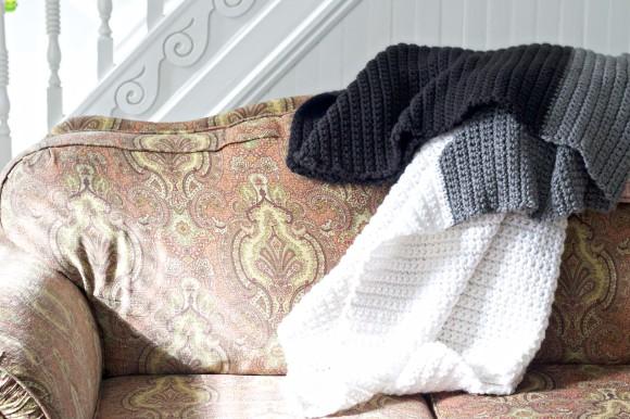 chunky Crochet Blanket03