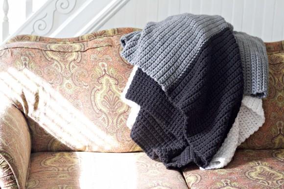 chunky Crochet Blanket04