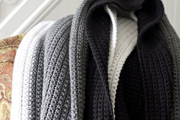 chunky Crochet Blanket07