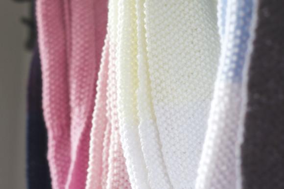knit seed stitch wrap02