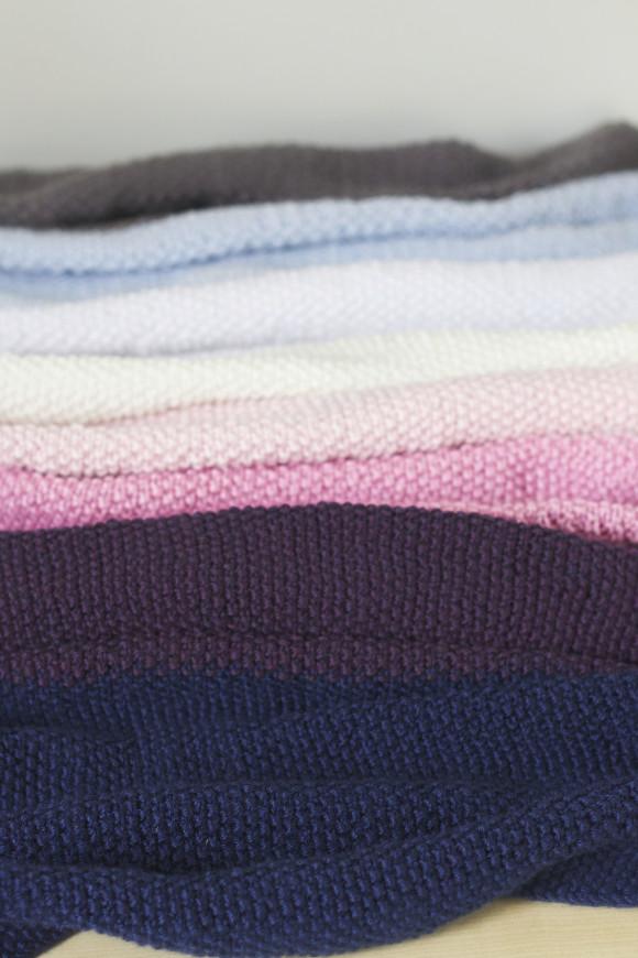 knit seed stitch wrap17