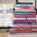 25 Books Of Christmas : Our Advent Calendar