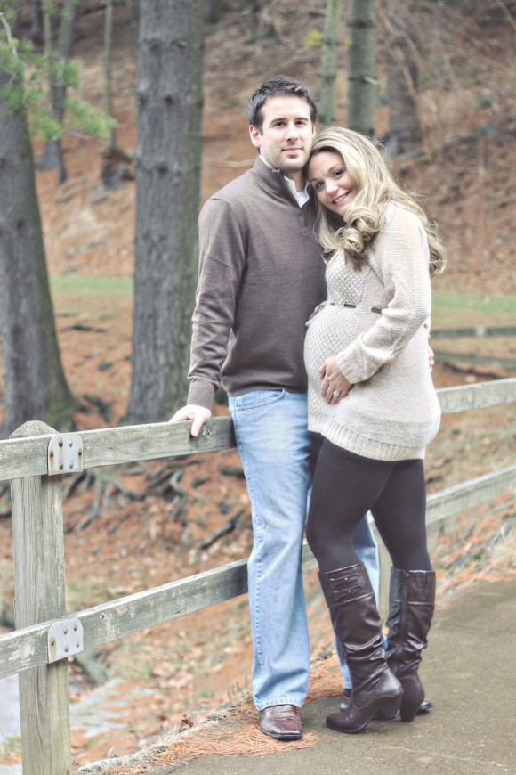 Heather and Kevin Baby Bump PREVIEW16