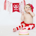 Another Sweet Smash Cake Session : Pittsburgh Smash Cake Photographer