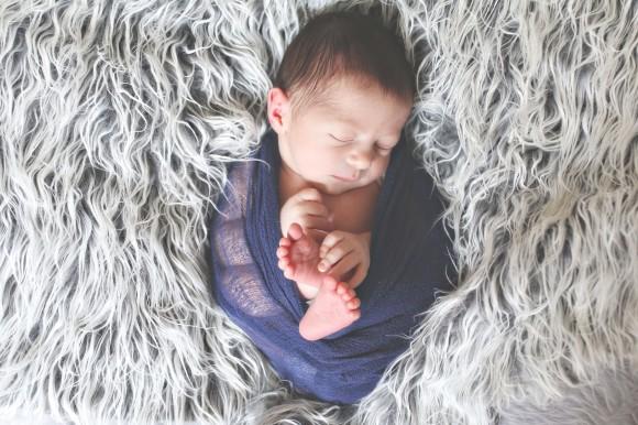 Newborn Photos for blog5
