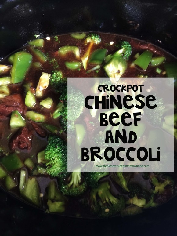 Beef and Broccoli32