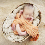 Newborn Gabriel : Pittsburgh Newborn Photographer