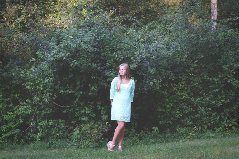 Jenna S :: Pittsburgh Senior Photographer