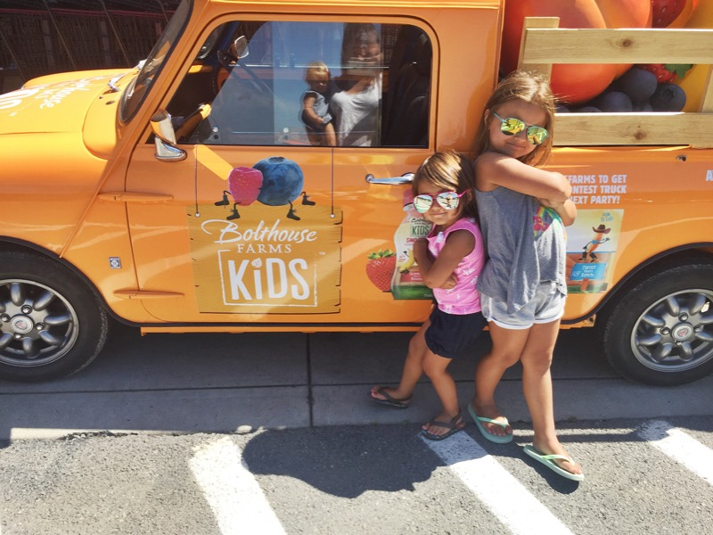 Bolthouse Farms Kids – #snackmob Contest!