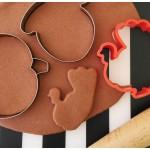 Pumpkin Spice Latte Play Dough
