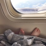 10 Tips For Flying Alone With an Infant