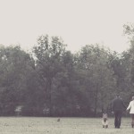 Eric and Lauren: Atlanta Engagement Session
