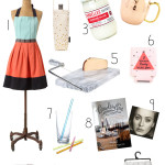 12 Days of Holiday Gift Guides: For the Hostess