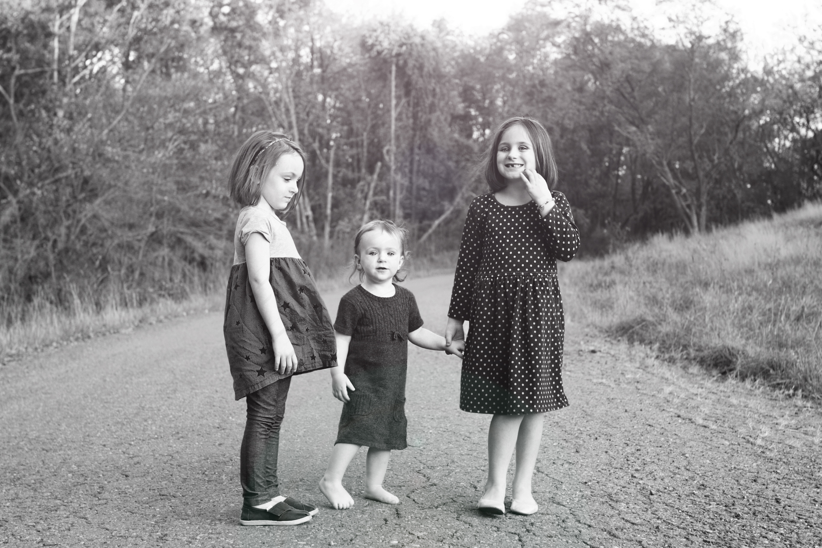 McNelis Fall Family Session
