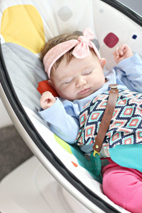 LWPH Swaddle and mamaRoo13