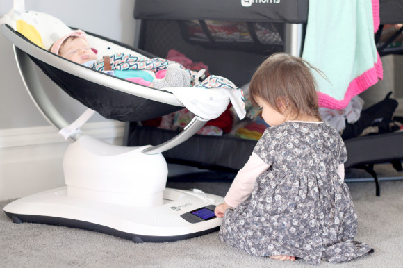 LWPH Swaddle and mamaRoo18