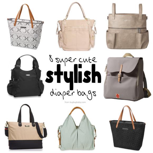 stylish-diaper-bags