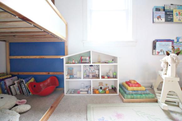 girls shared bedroom ideas6