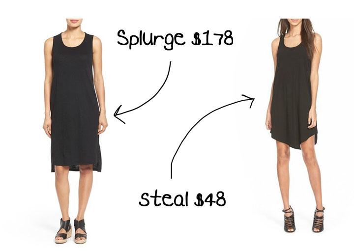 splurge vs steal summer finds4