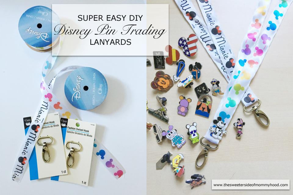 DIY-Disney-Pin-Trading-Lanyards