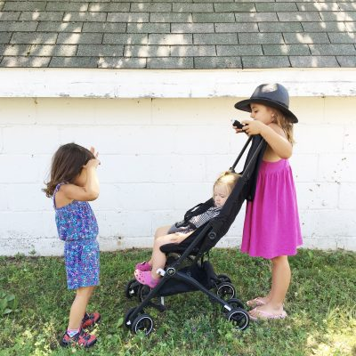 Fit Mom: Back On Track With buybuy BABY and #babyhood