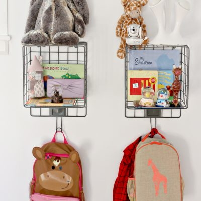 Backpacks and #babyhood: Outfitting your little traveler from buybuy BABY