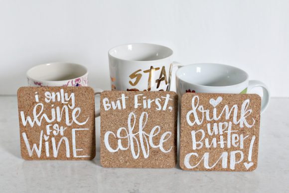 hand-lettered-cork-coasters-7