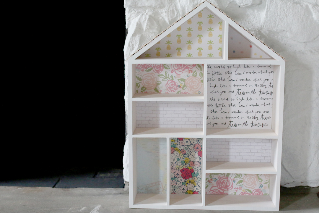 dollhouse-makeover-how-to-wallpaper-a-dollhouse-like-a-pro-end-result