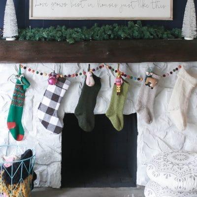 Our Cozy Winter Cabin – IKEA Room Updates