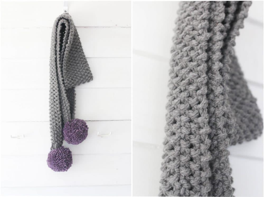 seed-stitch-large-pom-scarf-pattern