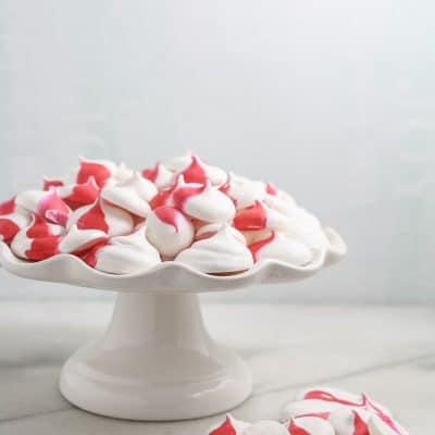 The Strangest Vegan Meringues (Aquafaba is a real thing!)