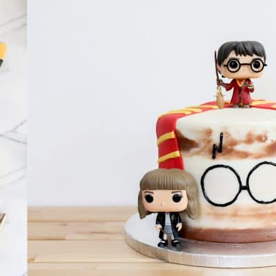 DIY Harry Potter Party