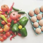Ugly CSA and My Favorite Summer Cooking Advice