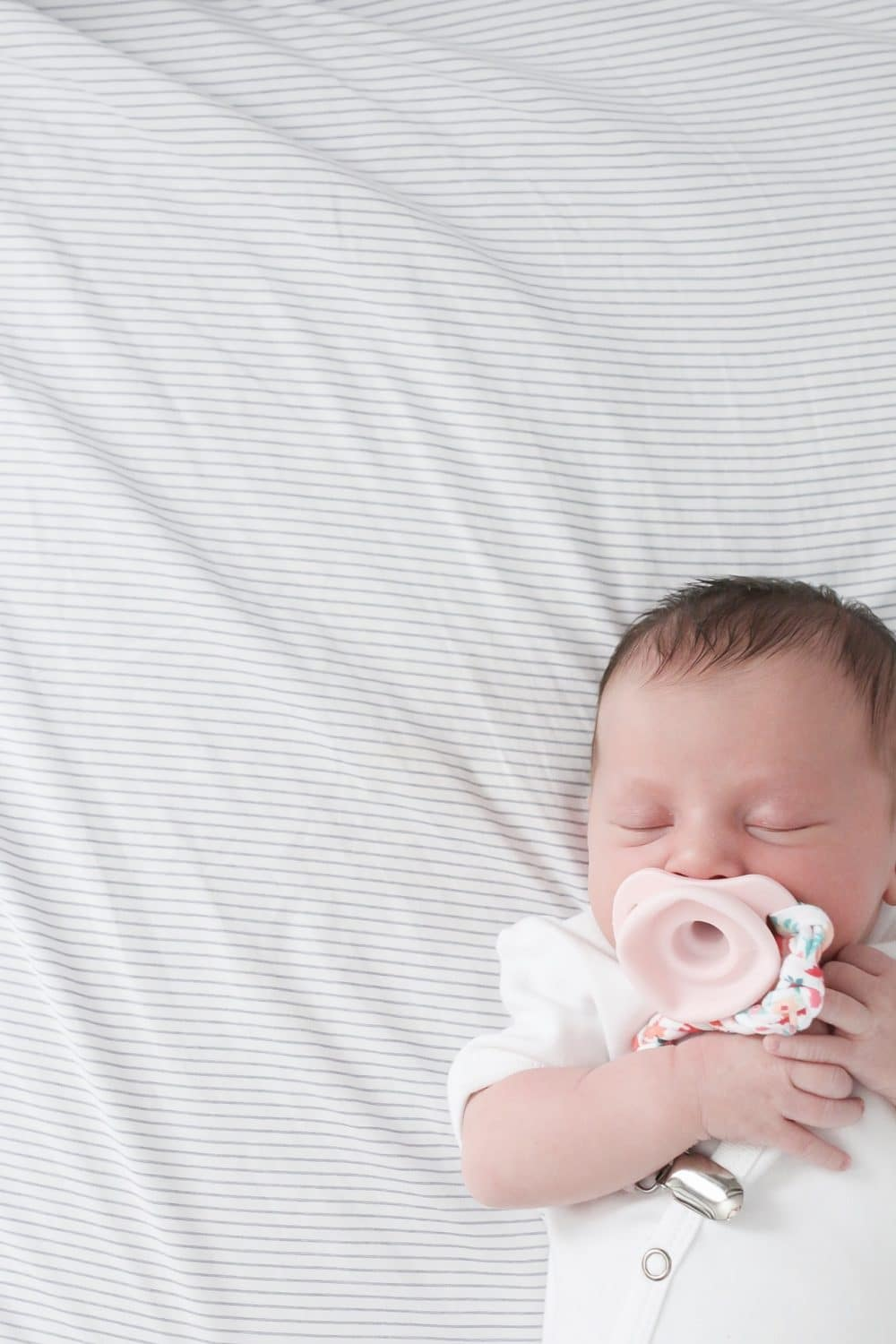 Good luck photographing newborns is the best le sigh