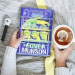 Middle Grade Book Review: The Mortification of Fovea Munson