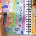 Sketchbooks and Little Kids: 10 Reasons Why Teachers and Parents Need To Use Them More