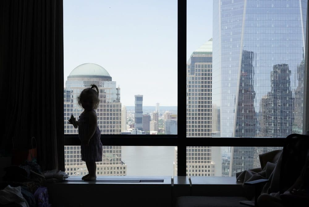 NYC best hotel for kids