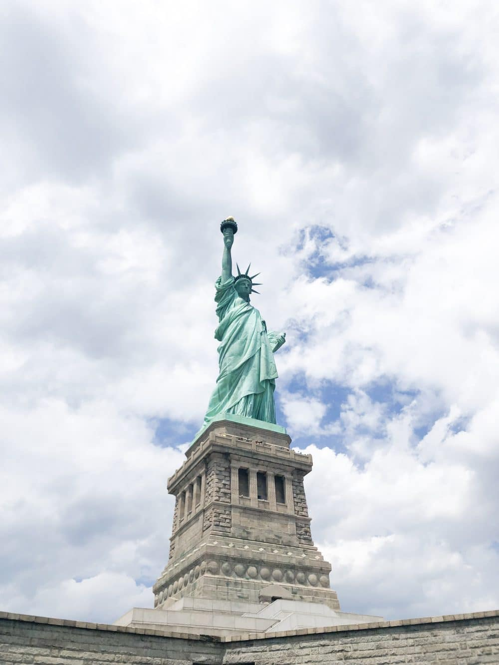 Statue of Liberty information